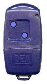Mando  DEA 306-2