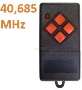 Mando DICKERT MAHS40-04