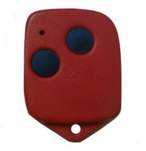 Mando DITEC BIXLP2 RED