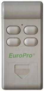 Mando  EUROPRO 40MHZ TX4