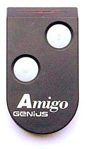 Mando  GENIUS JA332 GREY