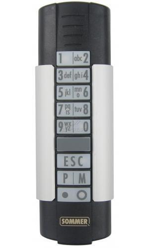 Mando SOMMER S10212-0001