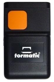 Mando TORMATIC HS43-1E