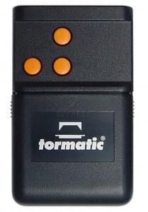 Mando TORMATIC HS43-3E