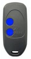 Mando WELLER MT87A3-2 BLUE
