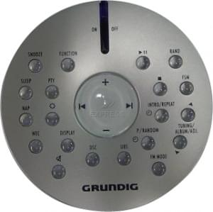 Mando GRUNDIG 720117137700