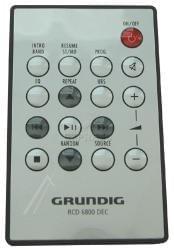 Mando GRUNDIG 720117138300
