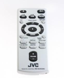 Mando JVC RM-SUXG38U