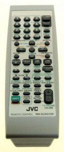 Mando JVC RM-SUXG70R