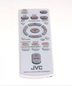 Mando JVC RM-SUXNB7R