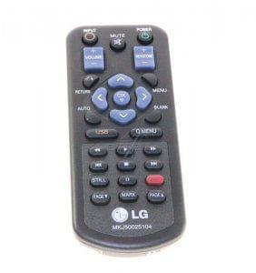 Mando LG MKJ50025104
