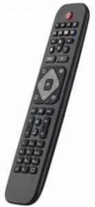 Mando ONE FOR ALL remplacement pour tous les TV PHILIPS