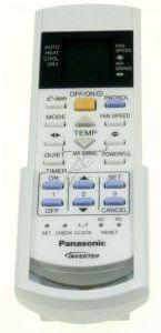 Mando PANASONIC CWA75C3008