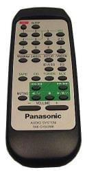 Mando PANASONIC RAKCH943WK