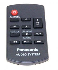 Mando PANASONIC RAK-SC989ZM