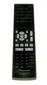 Mando PIONEER 8300767600010-IL