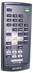 Mando SONY RMT-D190