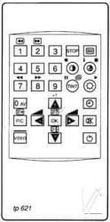 TELEXP TP621