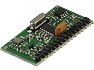 Receptor DICKERT HQAM868-57