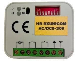 Receptor HR RXUNICOM