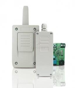 Receptor JCM RADIO-BAND-KIT1G