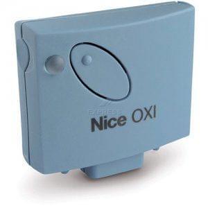 Receptor NICE OXI