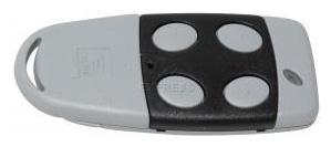Mando CARDIN S486-QZ4 4