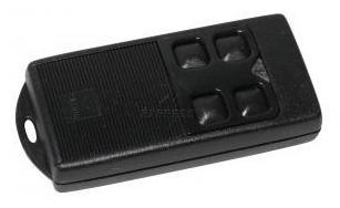 Mando CARDIN S738-TX4 27.195 MHZ 4