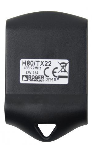 Mando ROGER TX22 2