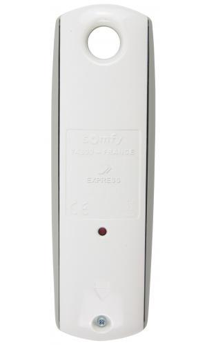Mando SOMFY TELIS-1-RTS WHITE 3