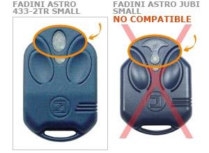 FADINI ASTRO 433-2TR SMALL