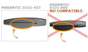 MARANTEC D321-433