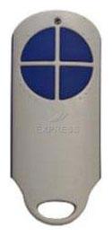 Telecommande IMMOTEC EHF 868 4B