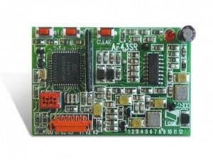 Recepteur CAME AF43SR