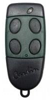 CARDIN S449-QZ4-GREEN-OLD