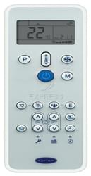 Télécommande TOSHIBA 43T69649