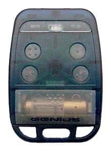 Telecommande GENIUS TE4433H
