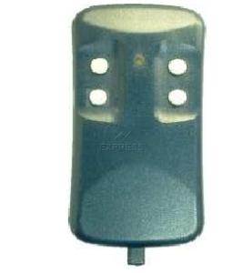 Telecommande ALLMATIC AKMY4 30.900MHZ