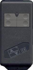 Telecommande ALLTRONIK S406-4 40.685 MHZ