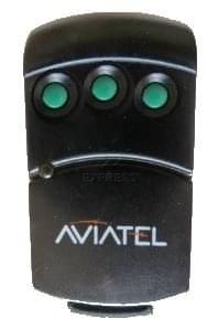 Telecommande AVIATEL TX3 GREEN