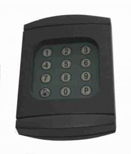 Telecommande BERNER KEYPAD BHS591
