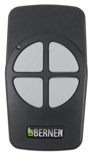 Telecommande BERNER RCBE-868