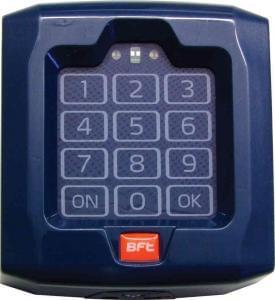 Telecommande BFT CLAVIER Q-BO TOUCH
