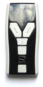 Telecommande CAME TCH-4024