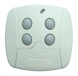 Telecommande CARDIN S449-QZ4M