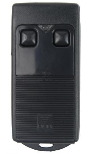 Telecommande CARDIN S738-TX2