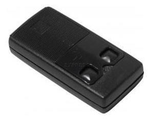 Telecommande CARDIN S738-TX2 27.195 MHZ
