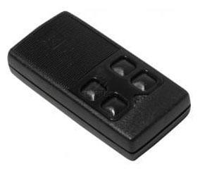 Telecommande CARDIN S738-TX4 27.195 MHZ