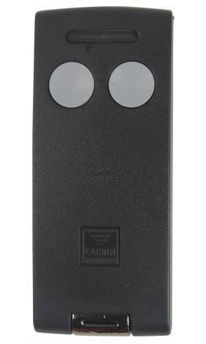 Telecommande CARDIN TXQ504C2