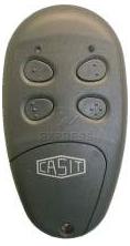 Telecommande CASIT ERTS466 TX4